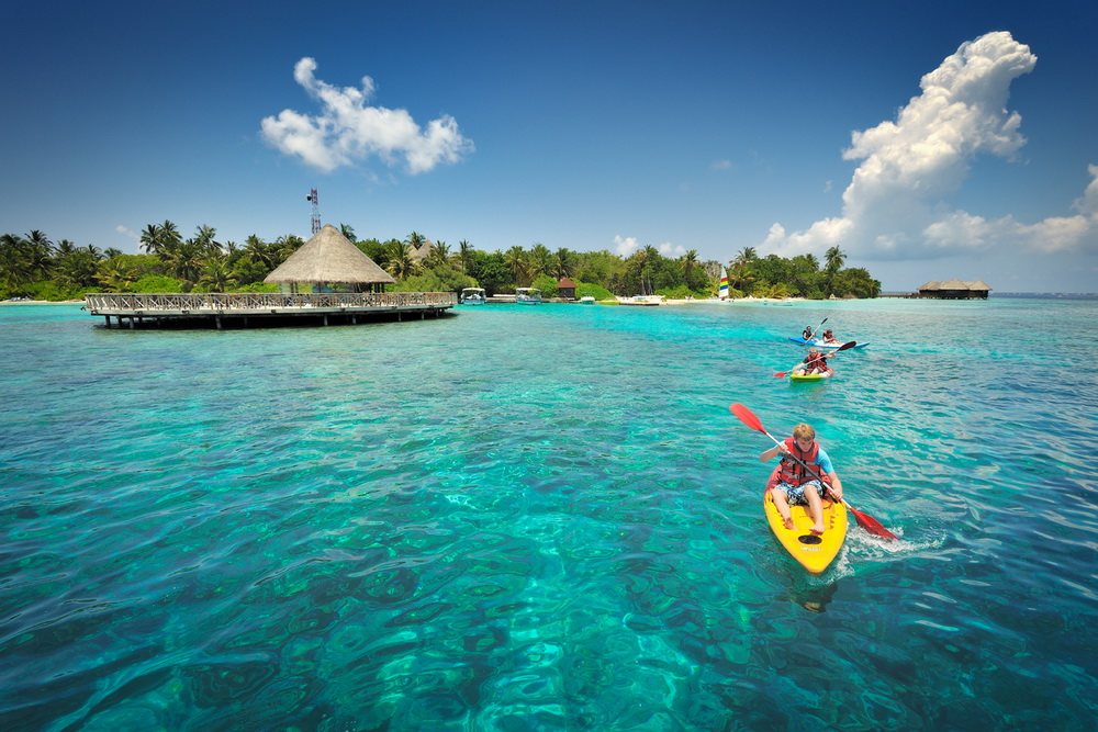 Activity Holidays In Mauritius