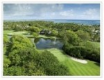 Legends golf at Le Prince Maurice Hotel Mauritius