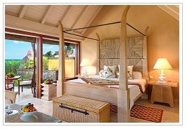 Lux Villa at The Oberoi Mauritius