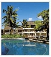 PrestigePool at Belle Mare Plage Hotel Mauritius