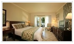 Room at Sugar Beach Hotel Mauritius
