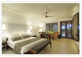Suite at Belle Mare Plage Hotel Mauritius