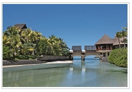 Le Touessrok Resort Mauritius
