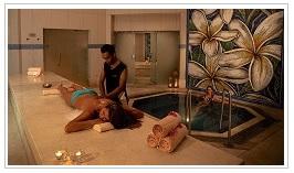 Hammam Spa at Sugar Beach Hotel Mauritius