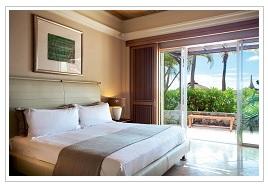 royal_suite_bedroom at Le Touessrok Resort Mauritius