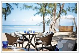 Le Bar at Lux Ile de la Reunion Mauritius