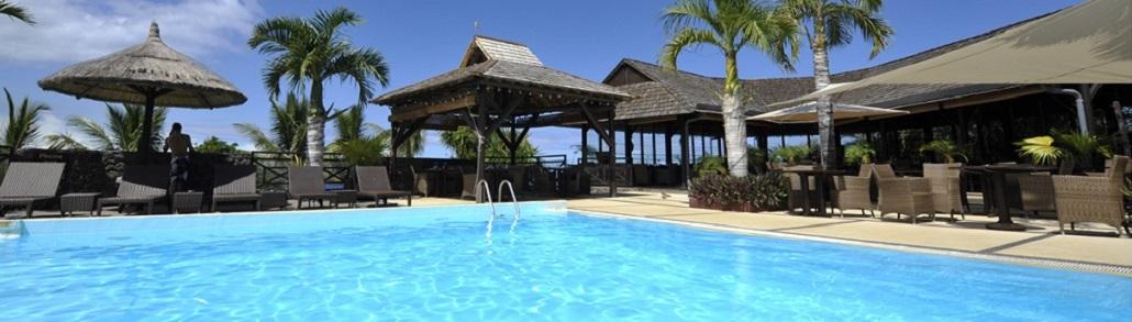 Hotel Blue Margouillat Ile De La Reunion