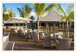 restaurant at Zilwa Attitude Hotel Mauritius