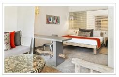 room at Zilwa Attitude Hotel Mauritius