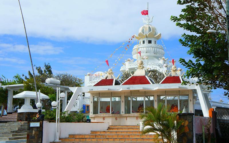 Sagar Shiv Mandir Temple