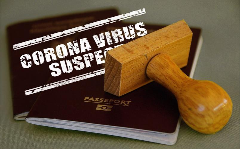 Coronavirus in Mauritius