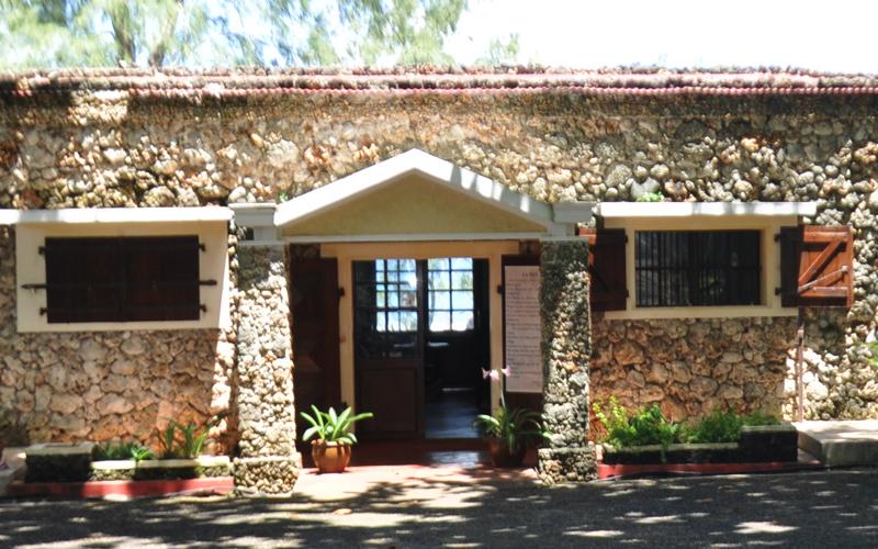Robert Edward Hart Memorial Museum
