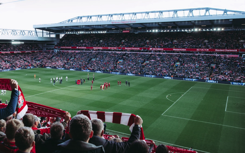 Liverpool FC Launches Partnership With Mauritius