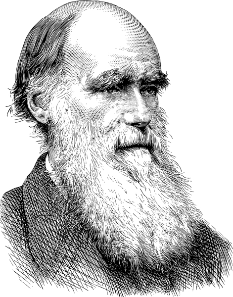 Charles Darwin in Mauritius